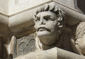 Palais à Sibenik
