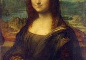 Puzzle Mona lisa par Léonard de Vinci