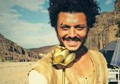 Puzzle Aladin (Kev Adams)