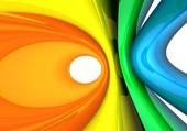 cercles couleurs
