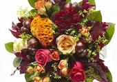 bouquet d automne