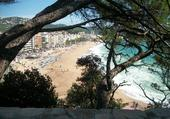 Puzzle Vacances en Espagne