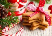 Noël - Gourmandise (Biscuits aux épices)