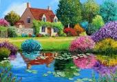 Art - Le Cottage (Janiaczyk)