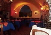 restaurant à Menton