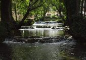 Puzzle cascade parc de krka en croatie