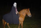 Igor a la nuit des fantomes