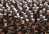 Légion Etrangère (13 Aubagne)