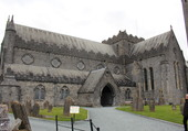Château ou église Irlande ?