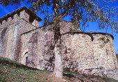 Chapelle de Las Planques, Aveyron