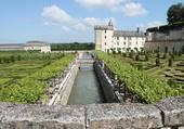 Chateau de Vilandry