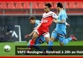 Match de Football du VAFC