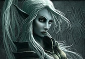 Dark elve