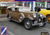 Nash 998 Phaéton 1932