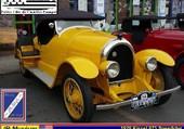 Kissel 875 Speedster 1928