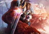 Le Lion de l'Alliance