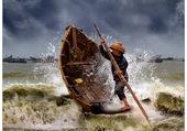 Lutte contre la mer