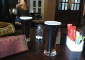 Bière d'Irlande
