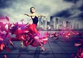 Ballerina - milonga