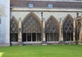 cloitre abbaye WESTMINSTER