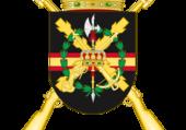 Emblème Légion Espagnole