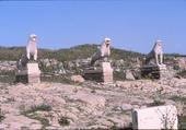 ile de Délos - Grèce