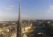 Puzzle Paris depuis Notre-Dame