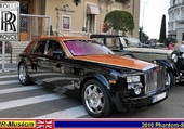 2010 Rolls-Royce Phantom Phase-1