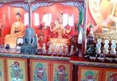 Temple thibetain