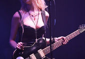 Taylor Momsen (The Pretty Reckless)