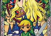 Puzzle Zelda