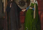 Puzzle Jan van Eyck