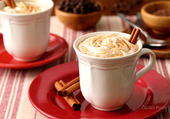 chocolat chaud moka épicé
