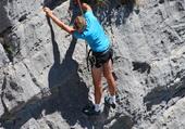 Apprenti grimpeur