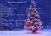 Tomàs lista de Navidad