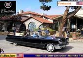 Puzzle Cadillac 75 marechal Tito