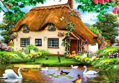 belle demeure