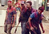 Coldplay in India 2015
