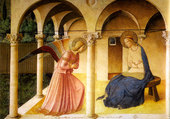 Puzzle Fra angelico