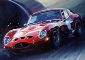 Férrari 250 GTO