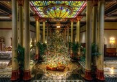 Puzzle Hotel de luxe
