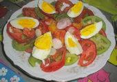 les belles tomates!