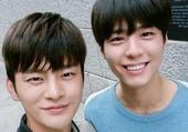 Seo In Guk & Park Bo Gum