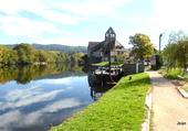 Paysage de la Corrèze