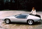 opel CD concept  1969