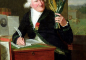 Antoine Parmentier 1785