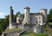 Chateau de La Requebrou