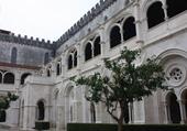 Cloitre à BATALHA (Portugal)