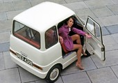 FORD ELECTRIC COMUTA