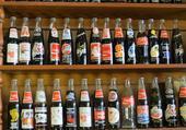 Puzzle Musée du Coca-Cola